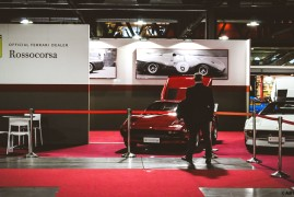 AutoClassica Milano: The Big Show