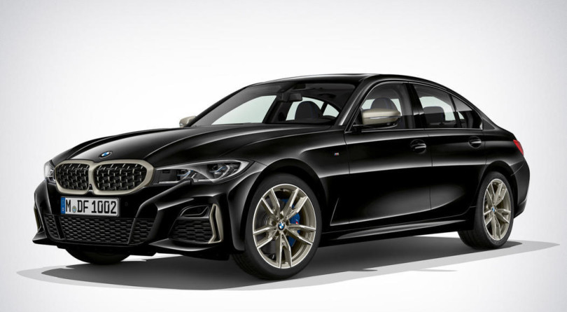 The Most Powerful BMW Series 3 Ever, Waiting For The Next M3