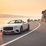 Bentley Continental GT Convertible 1 Auto Class Magazine