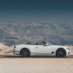 Bentley Continental GT Convertible 15 Auto Class Magazine