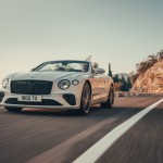 Bentley Continental GT Convertible 4 Auto Class Magazine