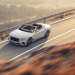 Bentley Continental GT Convertible 5 Auto Class Magazine