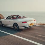 Bentley Continental GT Convertible 6 Auto Class Magazine