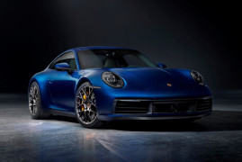 Porsche 911: The Legend Continues