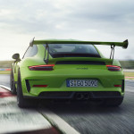 Capristo Exhaust Porsche 911 GT3 RS Auto Class Magazine