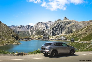 DS7 Crossback: Some Kind Of Wonderful