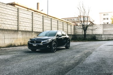 Our Test With The DS4 Crossback