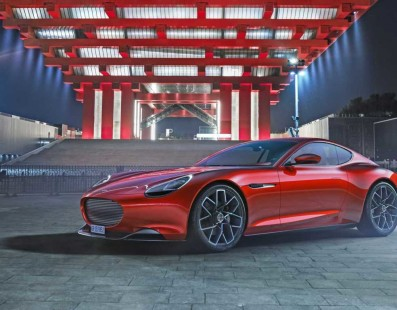 Piech Mark Zero: The All-Electric GT