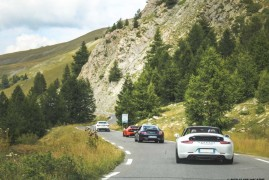 250 KM RALLY: Attacking Europe's Best Driving Roads