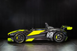 Vuhl 05RR: Super Lightweight Coming From Mexico