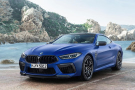 BMW M8 e M8 Competition: Gran Turismo Definitiva, Coupé o Cabrio