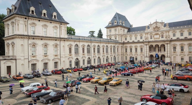 Parco Valentino: The 2019 Edition Brightens Turin