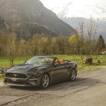 Ford Mustang GT V8 Convertible Auto Class Magazine010