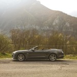 Ford Mustang GT V8 Convertible Auto Class Magazine011