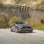 Ford Mustang GT V8 Convertible Auto Class Magazine028