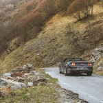 Ford Mustang GT V8 Convertible Auto Class Magazine033