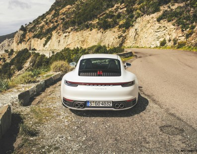 Porsche 992: Tour De Force 9.11