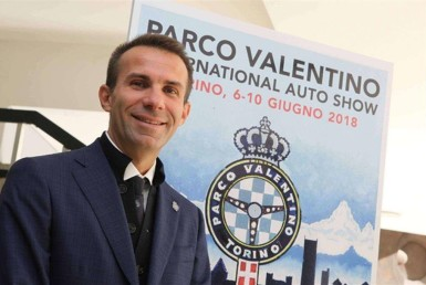 Andrea Levy: Interview. He Brought Automobile Back Home In Turin