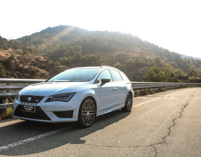 I Still Miss The Seat Leon ST Cupra 290