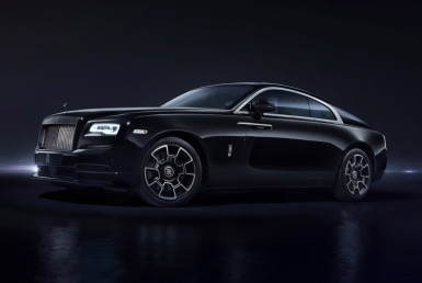 Rolls Royce Wraith: Why Is It The Best Of Them All?