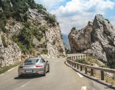 250 KM Rally: Casa E' Dove Le Montagne Ruggiscono