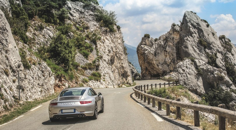 250 KM Rally: Home Is Where The Mountains Roar