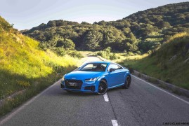 My 2019 Col De Turini Tour At The Wheel Of The Audi TT