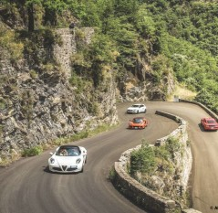 Col De Turini Tour 2019 – What You've Missed [preview]