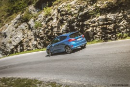 Ford Fiesta ST: Three Magics