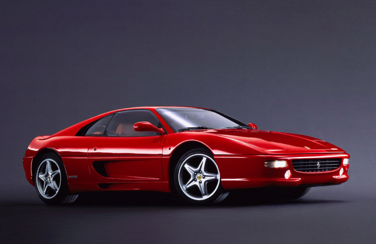 3 Mid-Engined Sports Cars Straight Outta Your Dreams