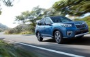 Subaru Embraces Hybrid Technology