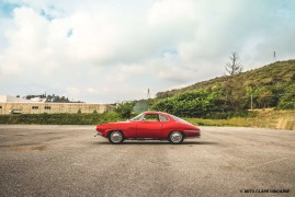 Alfa Romeo Giulietta Sprint Speciale: The Classic Alfa That Came From The Future