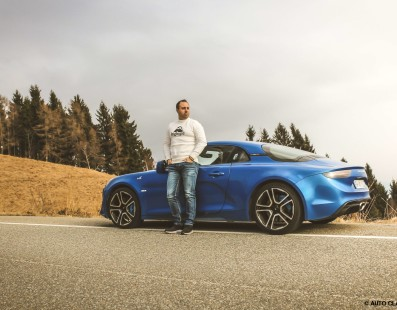 Why Is The Alpine A110 One Of The Best Sports Cars Money Can Buy?