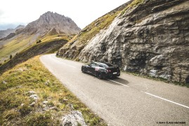 Alpine Grand Prix – Hairpins For Breakfast
