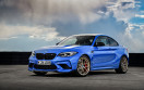BMW M2 CS: Is This The Ultimate Performance Car?