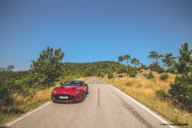 Aston Martin DBS Superleggera | Test Drive