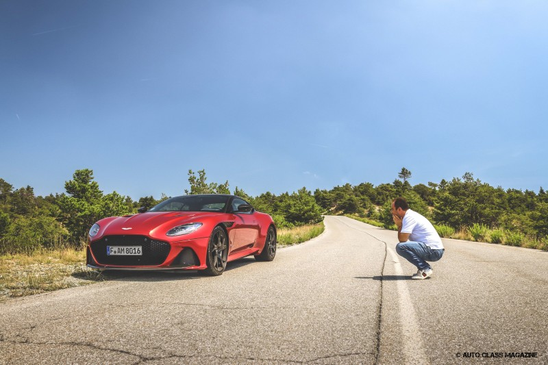 Aston Martin DBS Superleggera Auto Class Magazine _037