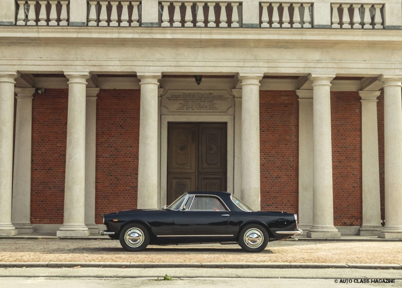 Lancia Flaminia GTL Touring Superleggera Auto Class Magazine _010