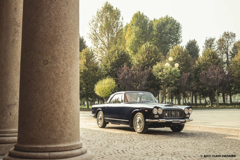 Lancia Flaminia GTL Touring Superleggera Auto Class Magazine _014