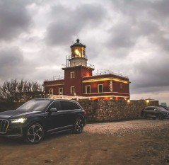 Audi Q Experience | Preview Drive