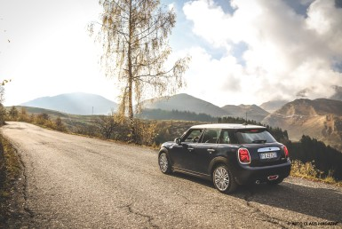 Mini Cooper 5-Door | Test Drive