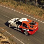 Ford Escort Cosworth Repsol Auto Class Magazine