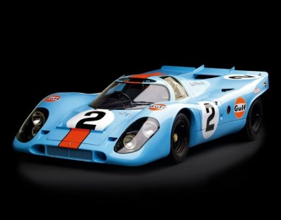 15 of the Most Legendary Liveries in Motorsport History