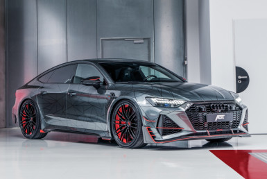 ABT RS7-R and ABT RS6-R | Tuning