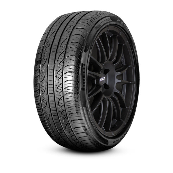 PIRELLI P ZERO NERO all season Auto Class Magazine