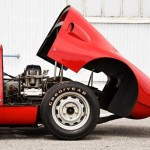 1964-Porsche-904-Carrera-GTS-Lifted-Engine-Cover-Gooding-and-Company Auto Class Magazine