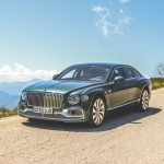 Bentley Flying Spur Auto Class Magazine _028