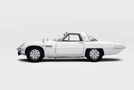 Mazda Coupés: 60 Years Of Visionary Design And Driving Joy