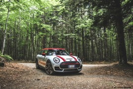 Mini Clubman JCW | Test Drive