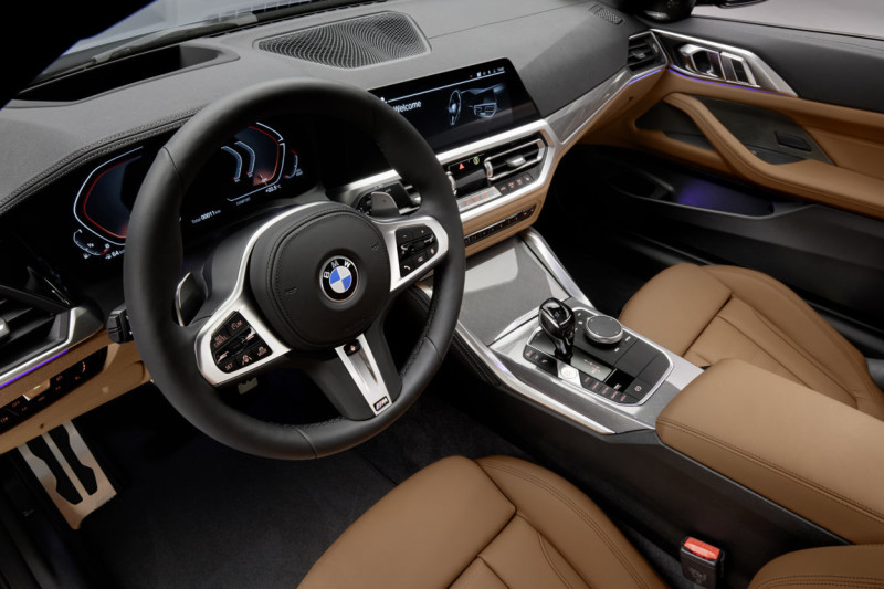 P90390052_highRes_the-all-new-bmw-4-se Auto Class Magazine BMW 4 Series Coupe